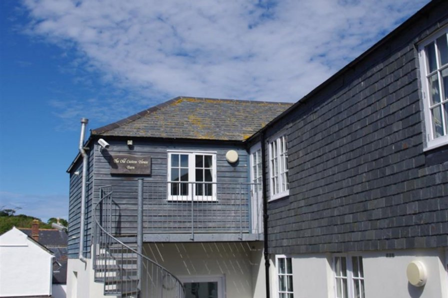 House in United Kingdom, Padstow