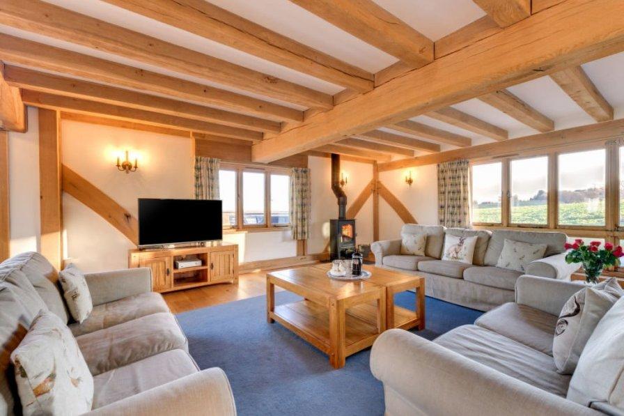 Cottage in United Kingdom, Stone-Cum-Ebony
