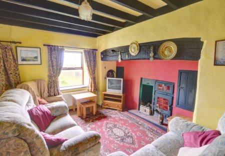 Cottage in Bontnewydd, Wales