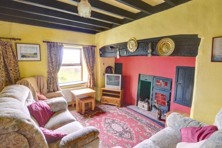 Cottage in United Kingdom, Bontnewydd