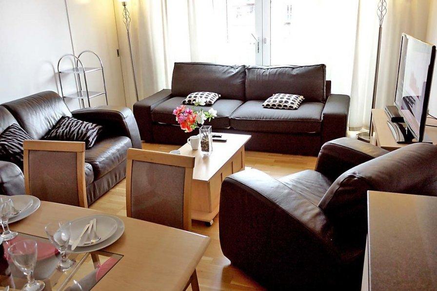 Apartment in United Kingdom, Grange