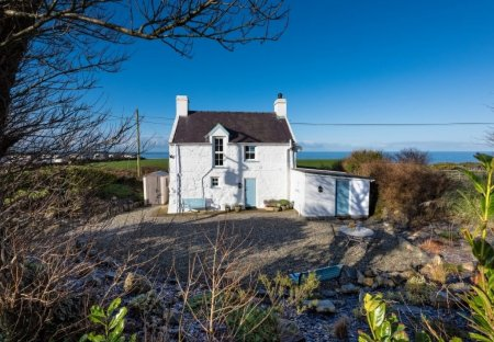 Cottage in Morfa Nefyn, Wales