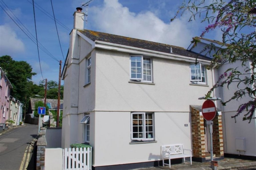 Cottage in United Kingdom, Padstow