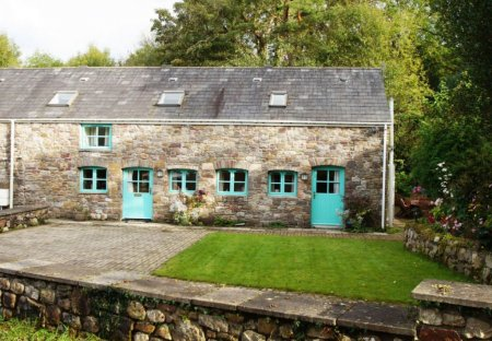 Cottage in Ystradgynlais, Wales