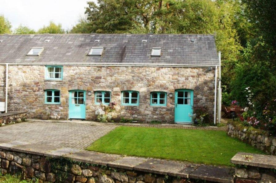 Cottage in United Kingdom, Ystradgynlais