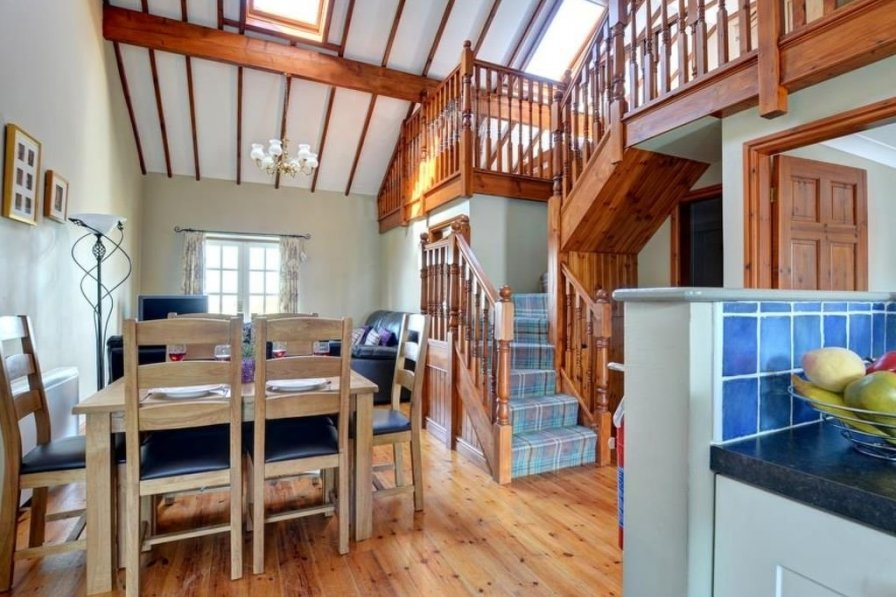 Owners abroad Bontnewydd holiday home to rent