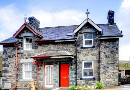 Cottage in Betws-y-Coed, Wales