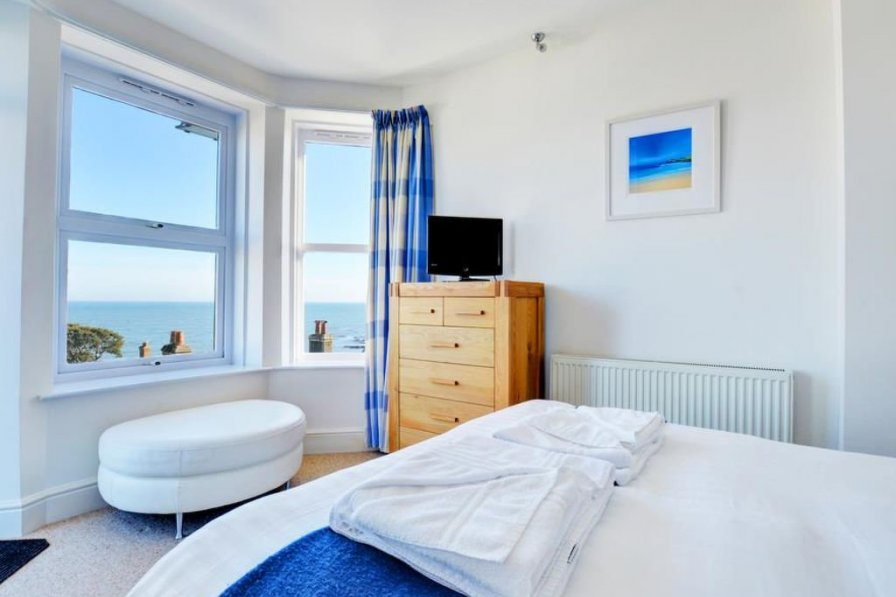Apartment in United Kingdom, Looe