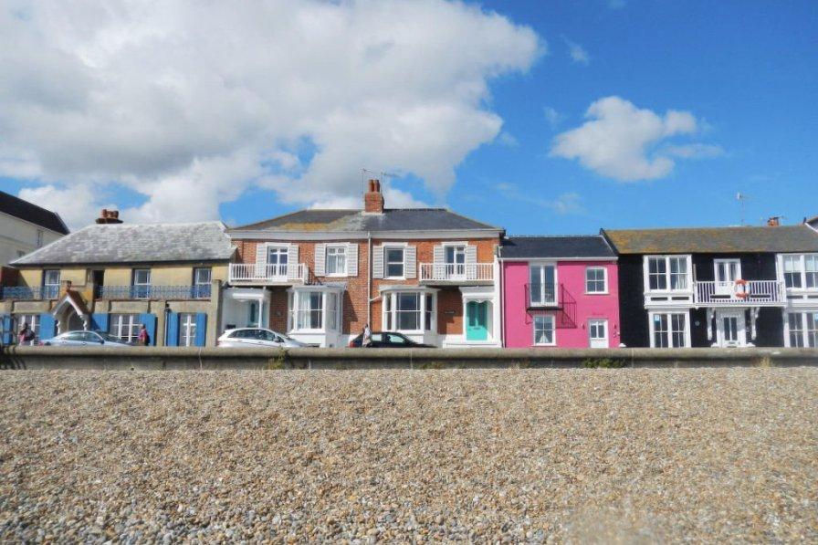 Cottage in United Kingdom, Aldeburgh