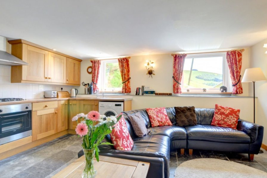 Owners abroad Holiday home to rent in Blaen Hafren