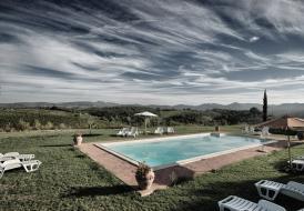 La Pieve Marsina, Tuscany, Chianti, Le Rondini