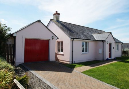 Cottage in Broad Haven, Wales