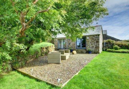 Cottage in St. Breward, England