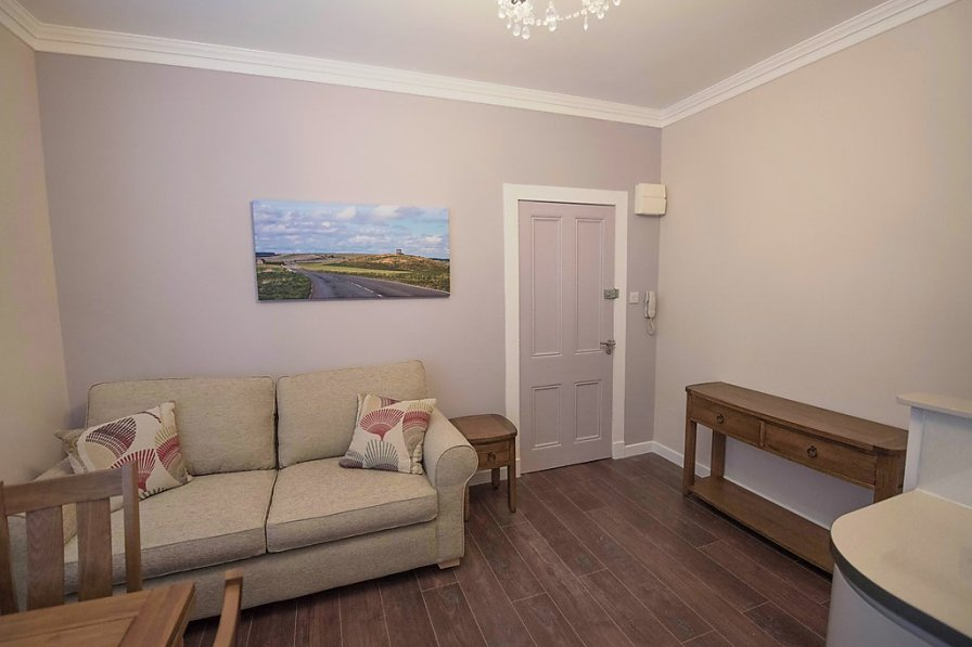 Apartment in United Kingdom, Stonehaven South