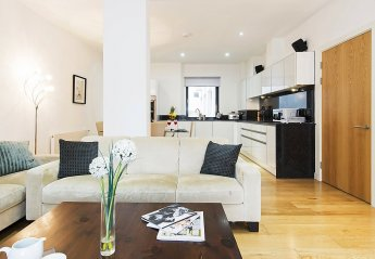3 bedroom Apartment for rent in Central London (Zone 2)
