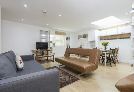Apartment in Grange, London