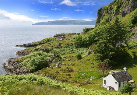 House in Ardconnel - Kilmore, Scotland