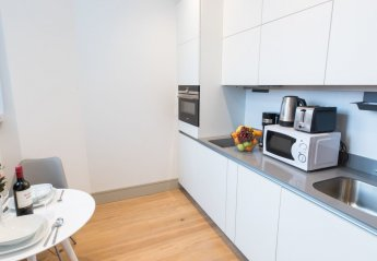 1 bedroom Apartment for rent in Central London (Zone 2)