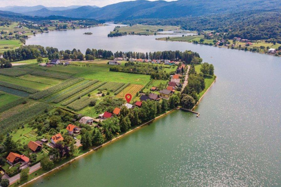 Villa in Croatia, Sabljak Selo