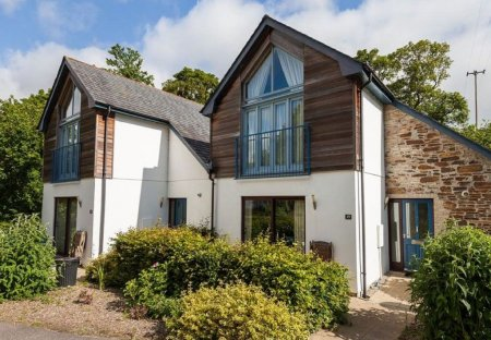 Cottage in Feock, England