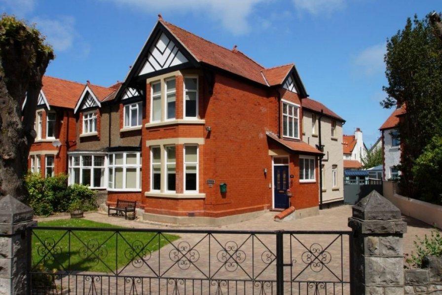 House in United Kingdom, Colwyn Bay