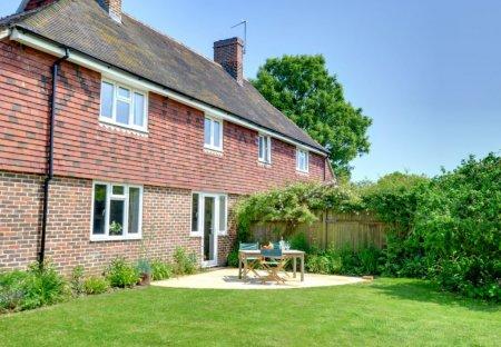 Cottage in Tenterden, England