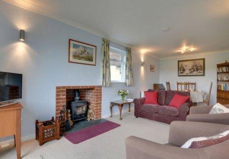 Cottage in Lamberhurst, England