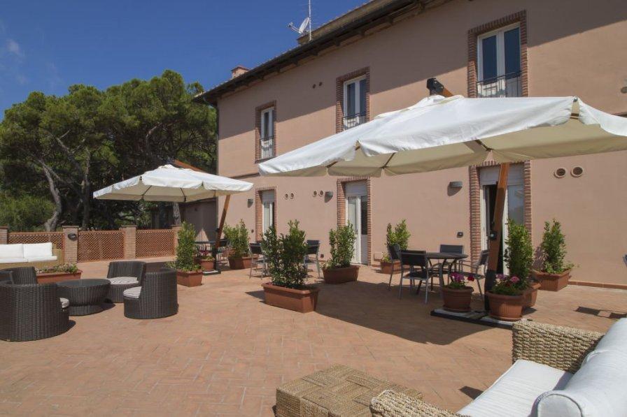 Apartment in Italy, Capo d'Arco