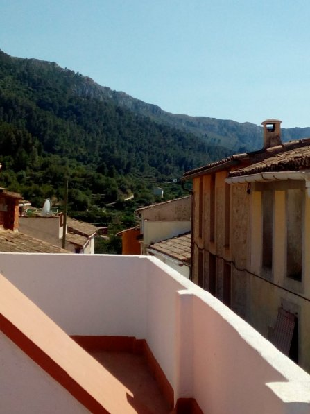 House in Spain, Benirrama