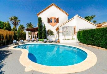 4 bedroom Villa for rent in Atamaria