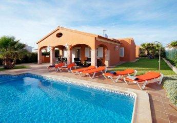 3 bedroom Apartment for rent in Ciutadella de Menorca