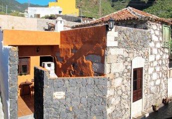 1 bedroom Villa for rent in Candelaria