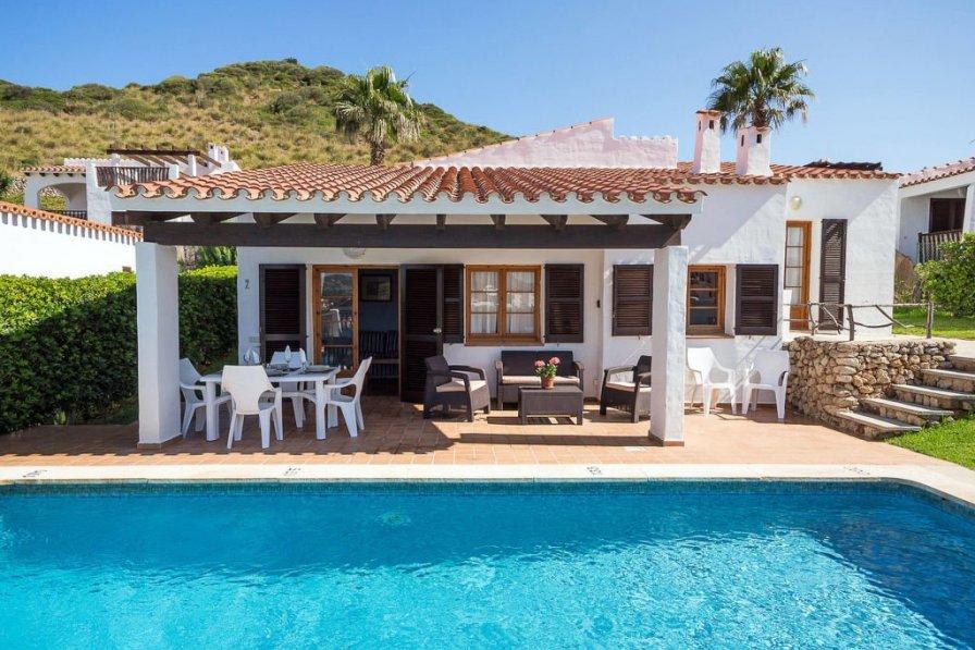 Villa in Spain, Cala Tirant