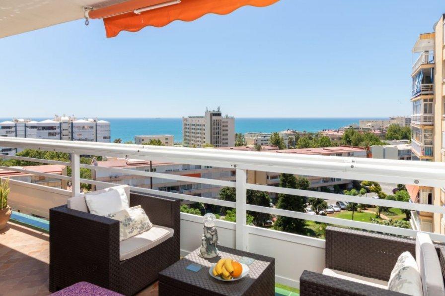 Holiday apartment in La Carihuela