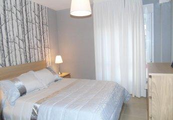4 bedroom Apartment for rent in Torre del Mar