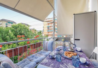 2 bedroom Apartment for rent in Lavagna