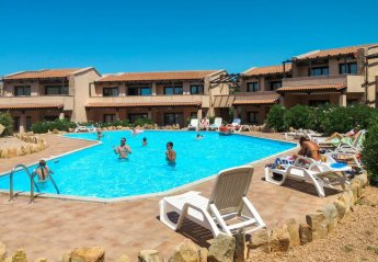 1 bedroom Apartment for rent in Costa Paradiso