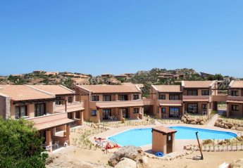 2 bedroom Apartment for rent in Costa Paradiso