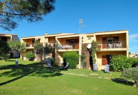 Apartment in Cannigione, Sardinia