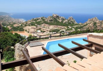 3 bedroom Apartment for rent in Costa Paradiso