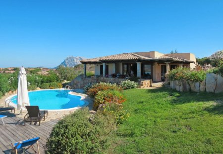 Villa in Salina Bamba, Sardinia