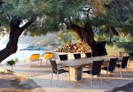 Villa in Centuri, Corsica