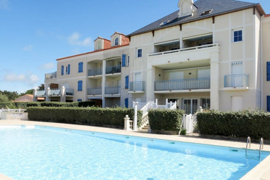 Apartment in France, Bretignolles-sur-Mer