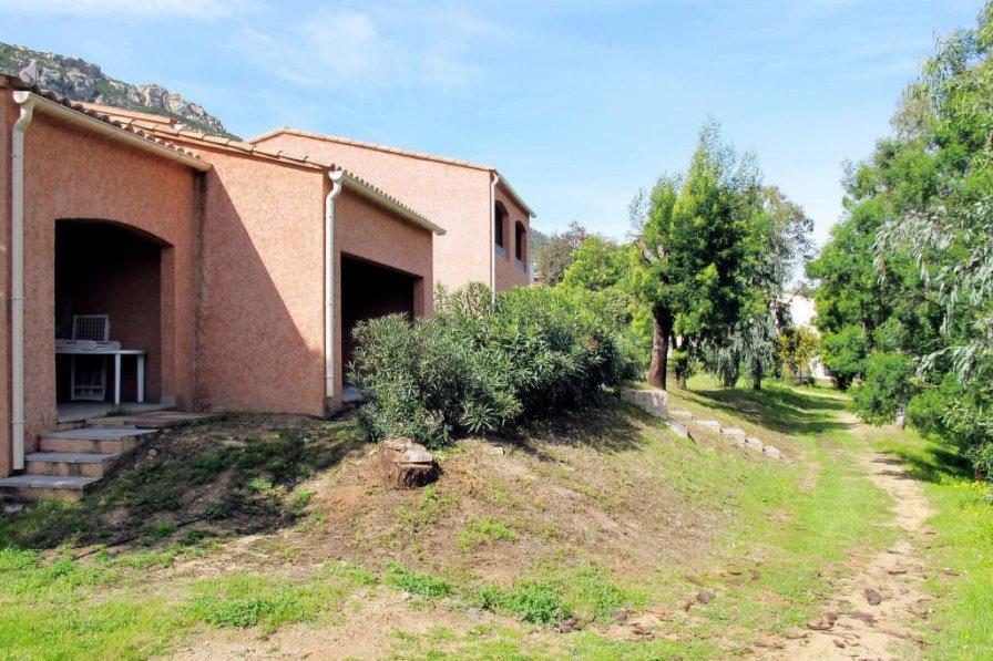 Apartment in France, Algajola