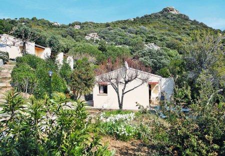 Apartment in Casaglione, Corsica