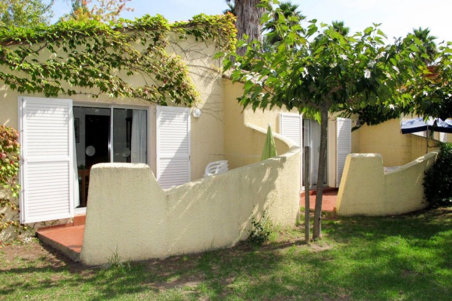 Apartment in France, Ghisonaccia