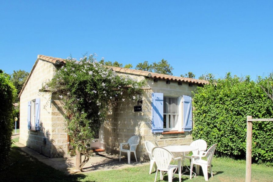 Villa in France, Raphele