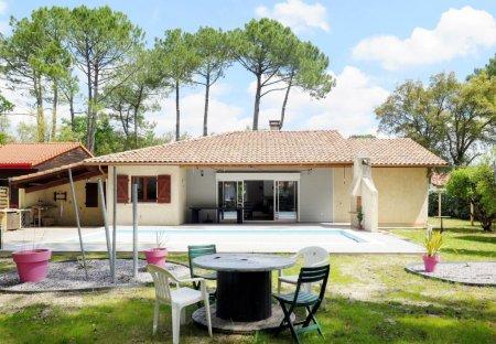 House in Vieux-Boucau-les-Bains, France