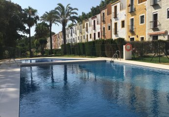 3 bedroom House for rent in Casares Costa