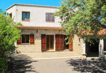 5 bedroom House for rent in Propriano